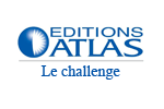 Codes promos et avantages Edition Atlas, cashback Edition Atlas