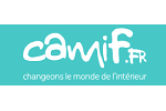 Codes de reduction et promotions chez Camif