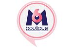 Codes promos et avantages M6 Boutique, cashback M6 Boutique