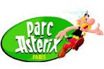 Codes promos et avantages Parc Asterix, cashback Parc Asterix