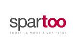 Codes promos Spartoo.com : 5% / Code promo valide jusqu'au : 31/07/2017 et cumulable avec votre cashback