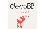 Bon plan Decobb : codes promo, offres de cashback et promotion pour vos achats chez Decobb