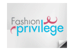 Codes promos et avantages Fashion Privilège, cashback Fashion Privilège