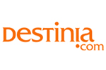 Codes promos et avantages Destinia, cashback Destinia