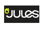 Codes promos et avantages Jules, cashback Jules