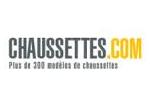 Codes promos et avantages Chaussettes.com, cashback Chaussettes.com