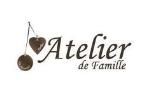 Codes promos et avantages Atelier de Famille, cashback Atelier de Famille