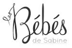 Codes promos et avantages Les Bébés de Sabine, cashback Les Bébés de Sabine