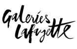 Codes promos et avantages Galeries Lafayette, cashback Galeries Lafayette