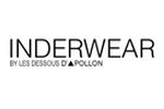 Codes promos et avantages Inderwear, cashback Inderwear