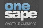 Codes promos et avantages Onesape, cashback Onesape