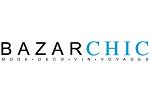Bon plan BazarChic : codes promo, offres de cashback et promotion pour vos achats chez BazarChic