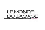 Codes promos et avantages Le monde du bagage, cashback Le monde du bagage