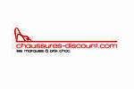 Codes promos et avantages Chaussures discount, cashback Chaussures discount