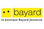 Bon plan Bayard Jeunesse : codes promo, offres de cashback et promotion pour vos achats chez Bayard Jeunesse