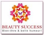 Codes promos et avantages Beauty Success, cashback Beauty Success