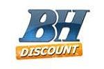 Bon plan BH Discount : codes promo, offres de cashback et promotion pour vos achats chez BH Discount