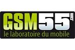 Bon plan GSM 55 : codes promo, offres de cashback et promotion pour vos achats chez GSM 55