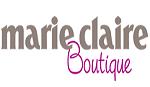 Bon plan La boutique Marie Claire : codes promo, offres de cashback et promotion pour vos achats chez La boutique Marie Claire