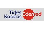 Codes promos et avantages Ticket Kadeos, cashback Ticket Kadeos