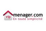 Codes promos et avantages Vip-Menager, cashback Vip-Menager