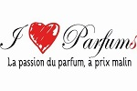 Codes promos et avantages I love parfums, cashback I love parfums