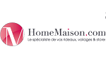 Codes de reduction et promotions chez Home Maison