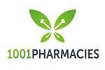 Bon plan 1001Pharmacies : codes promo, offres de cashback et promotion pour vos achats chez 1001Pharmacies