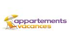 Codes promos et avantages Appartements Vacances, cashback Appartements Vacances
