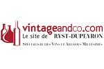 Codes promos et avantages Vintageandco.com, cashback Vintageandco.com