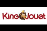 Codes promos et avantages King Jouet, cashback King Jouet
