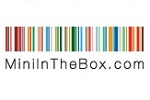 Codes promos et avantages MiniInTheBox.com, cashback MiniInTheBox.com