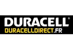 Codes promos et avantages Duracell Direct, cashback Duracell Direct