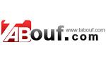Codes promos et avantages Tabouf.com, cashback Tabouf.com