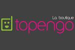 Codes promos et avantages Topengo, cashback Topengo