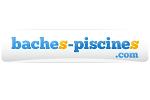 Codes promos et avantages Baches Piscines, cashback Baches Piscines