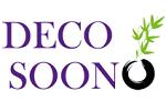 Codes promos et avantages DecoSoon, cashback DecoSoon