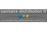 Codes promos et avantages Sanitaire Distribution, cashback Sanitaire Distribution
