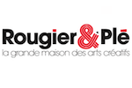 Codes de reduction et promotions chez Rougier & Plé (scrapmalin)