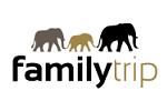 Codes promos et avantages Familytrip, cashback Familytrip