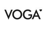 Codes promos Voga : 20€ / Code promo valide jusqu'au : 28/02/2017 et cumulable avec votre cashback