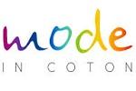 Codes promos et avantages Modeincoton, cashback Modeincoton
