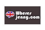Bon plan WheresJenny : codes promo, offres de cashback et promotion pour vos achats chez WheresJenny