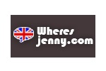 Codes promos et avantages WheresJenny, cashback WheresJenny