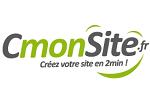 Bon plan CmonSite : codes promo, offres de cashback et promotion pour vos achats chez CmonSite