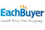 Bon plan EachBuyer : codes promo, offres de cashback et promotion pour vos achats chez EachBuyer