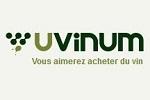 Codes promos et avantages Uvinum, cashback Uvinum