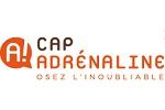Codes promos et avantages Cap Adrénaline, cashback Cap Adrénaline