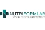 Bon plan Nutriform Lab : codes promo, offres de cashback et promotion pour vos achats chez Nutriform Lab