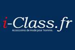 Codes promos et avantages I-class, cashback I-class